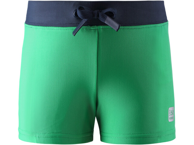 Reima Penang Pantalon de bain Enfant, jungle green